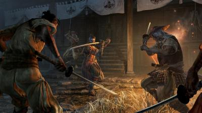 Sekiro Shadows Die Twice Video Game HD Wallpaper 67295