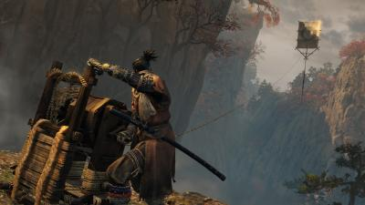Sekiro Shadows Die Twice Wallpaper 67299