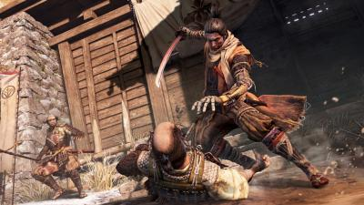 Sekiro Shadows Die Twice Wallpaper 67306