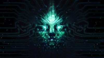 System Shock Background Wallpaper 69862