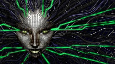 System Shock Desktop HD Wallpaper 69864
