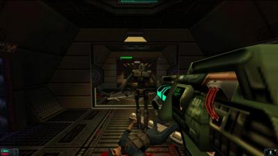 System Shock Desktop Wallpaper 69863