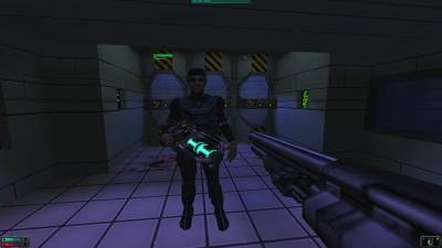 System Shock Wallpaper 69857