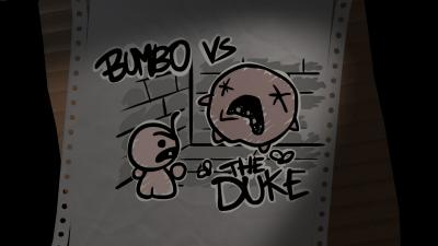 The Legend of Bumbo Game Wallpaper 69381