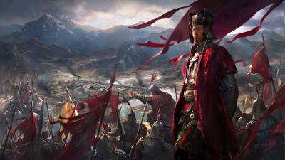 Total War Three Kingdoms Background Wallpaper 67508