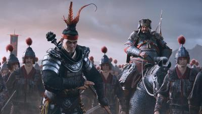 Total War Three Kingdoms Photos Wallpaper 67503