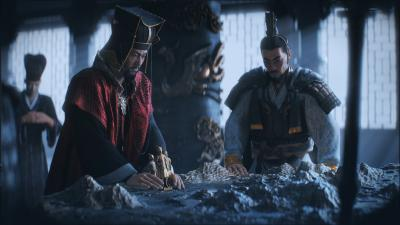 Total War Three Kingdoms Wallpaper 67507