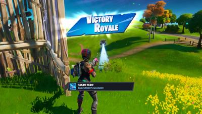 Victory Royale Wallpaper 69309