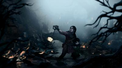 Video Game A Plague Tale Innocence Wallpaper 67491