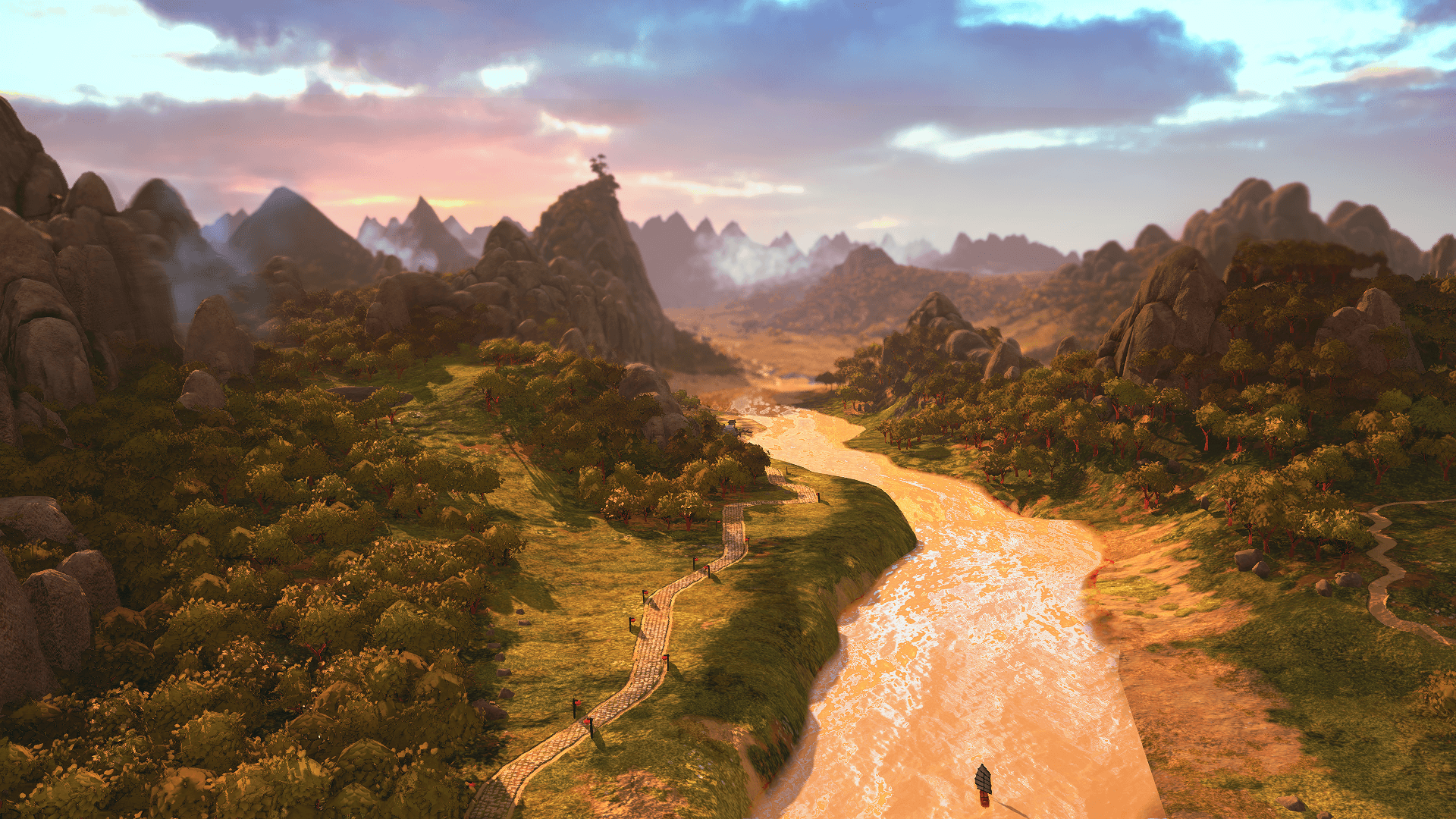 Total War Three Kingdoms Map Wallpaper 67509 1920x1080px