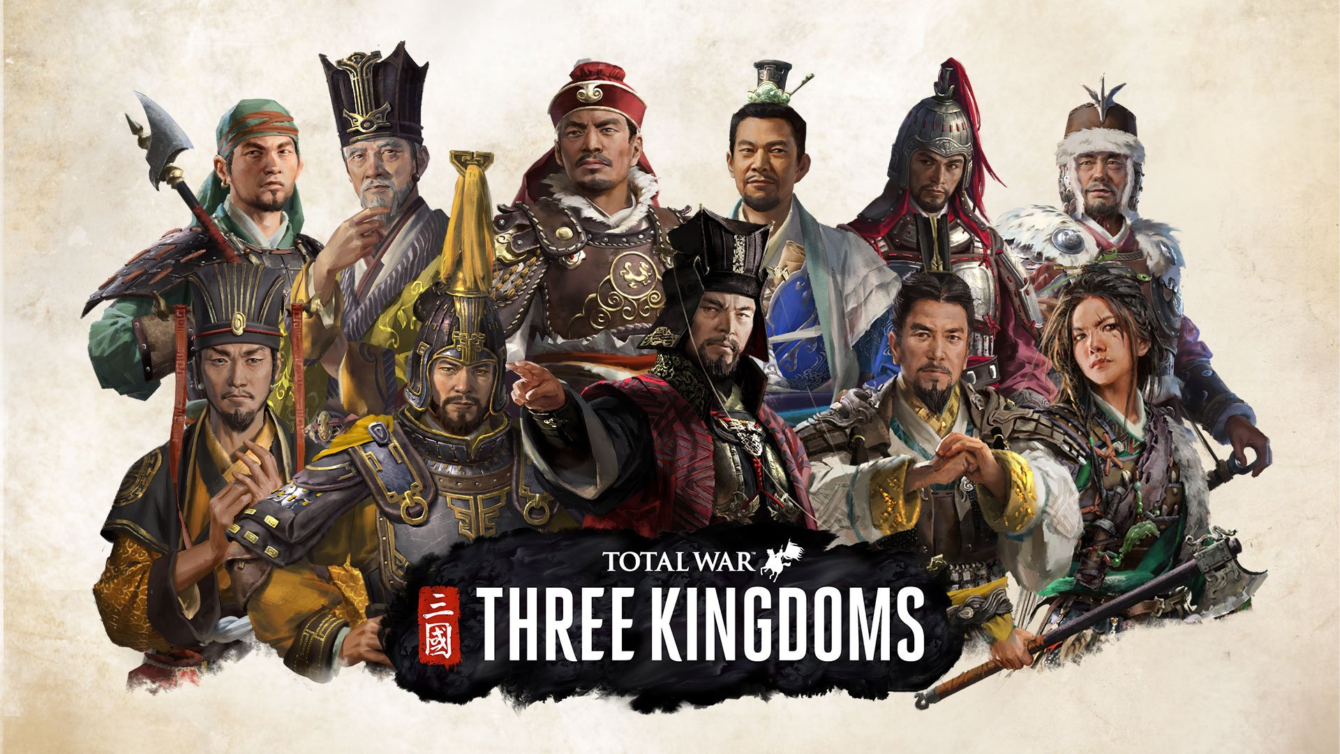total war three kingdoms video game wallpaper 67499
