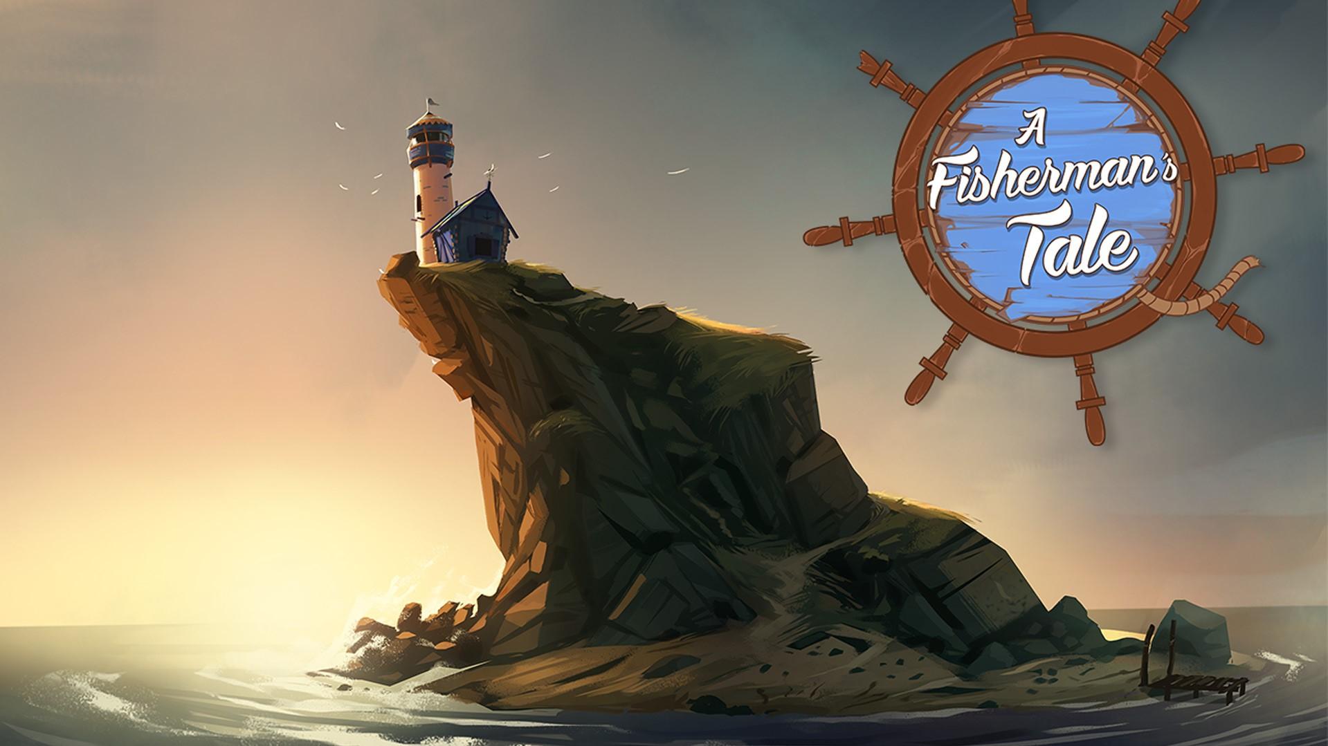 a fishermans tale video game hd wallpaper 68080