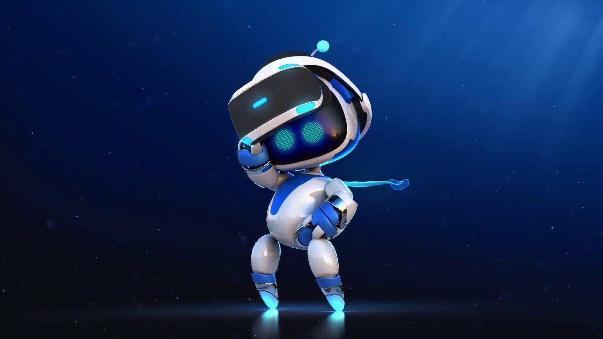 astro bot rescue mission wallpaper 67756