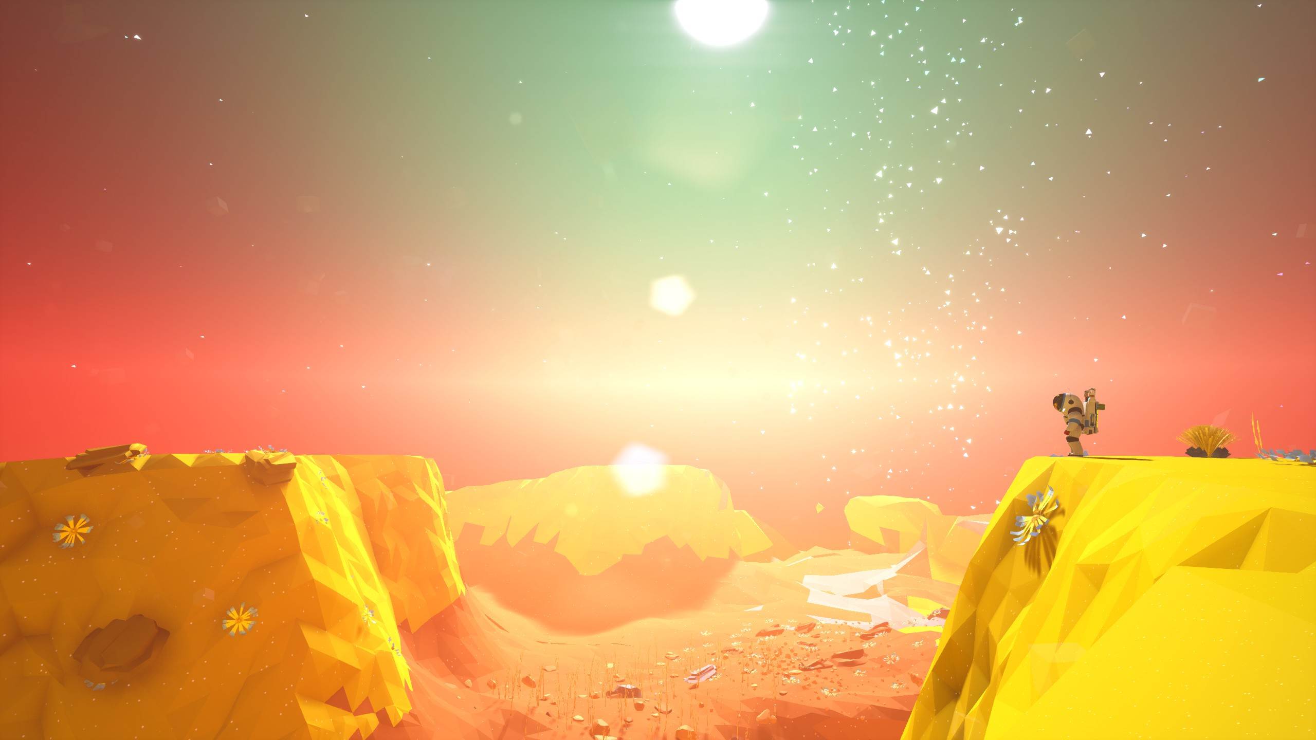 astroneer game background wallpaper 69475
