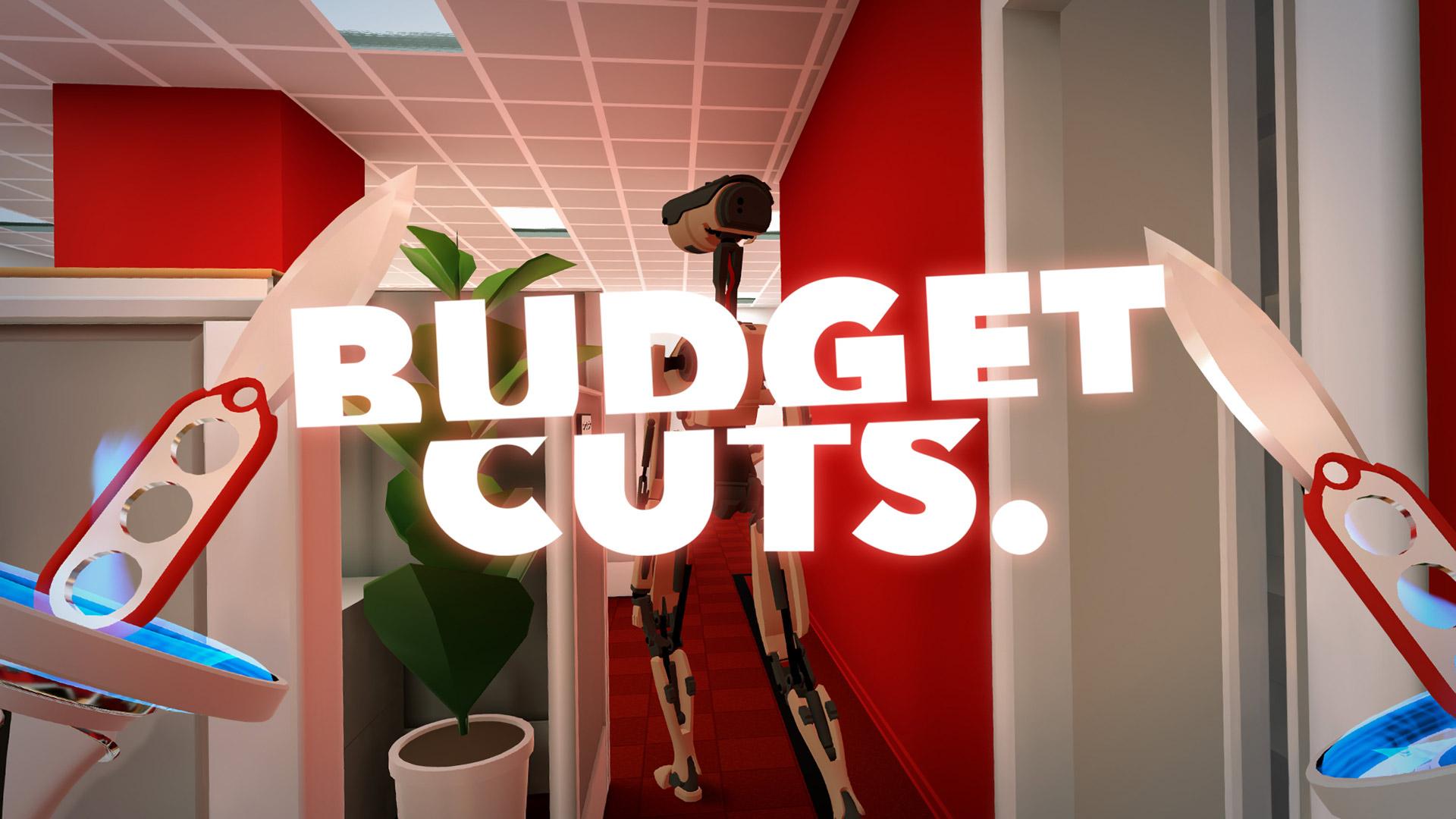 budget cuts logo wallpaper 67747