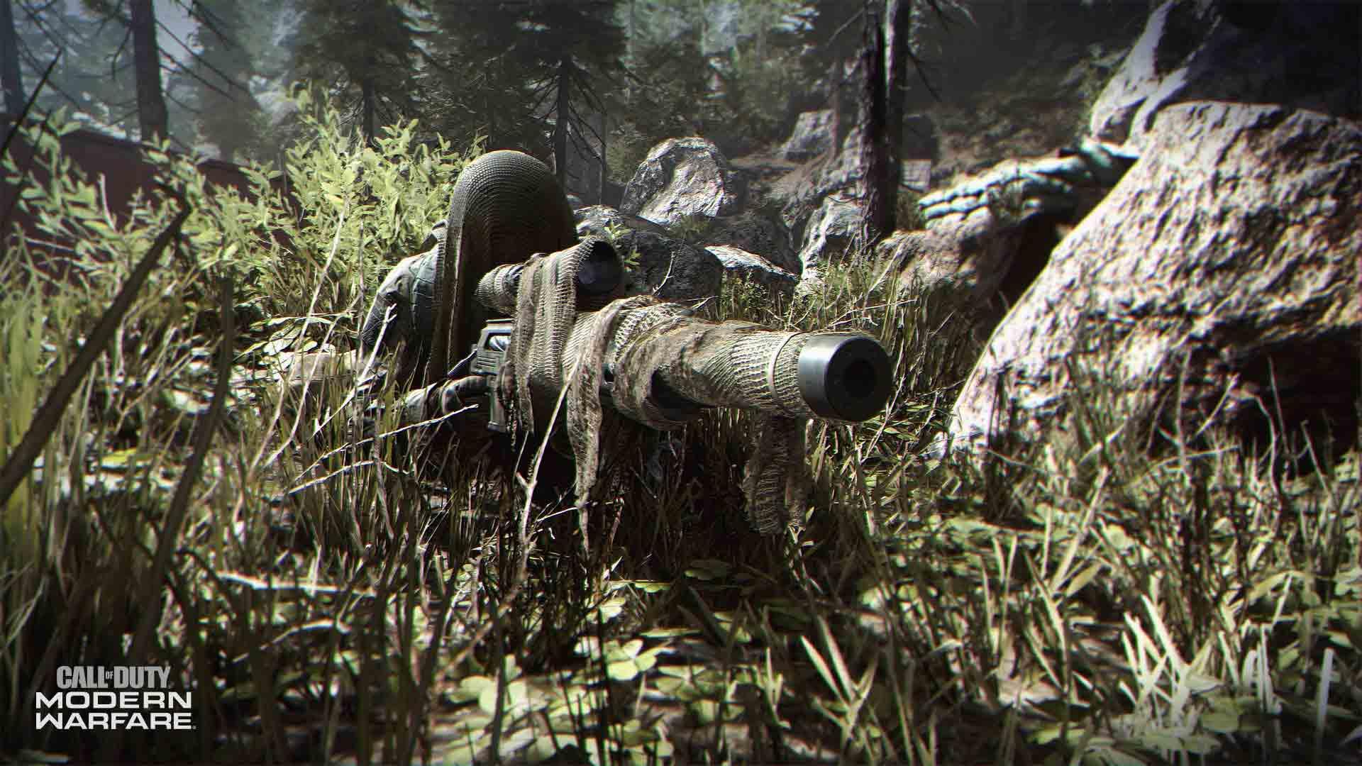 Call Of Duty Modern Warfare Remastered Wallpaper 68503 1920x1080px