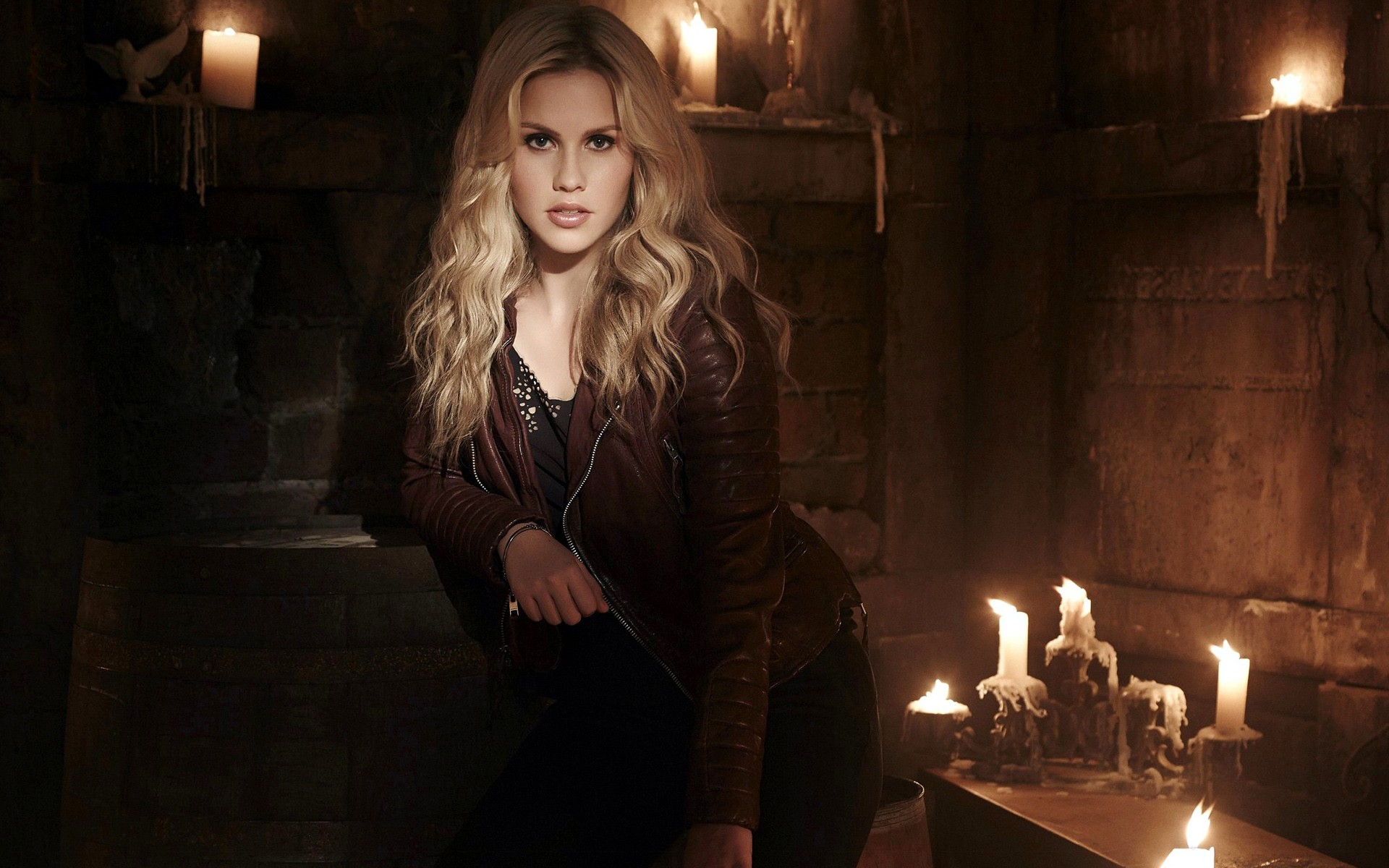 claire holt desktop wallpaper 66978