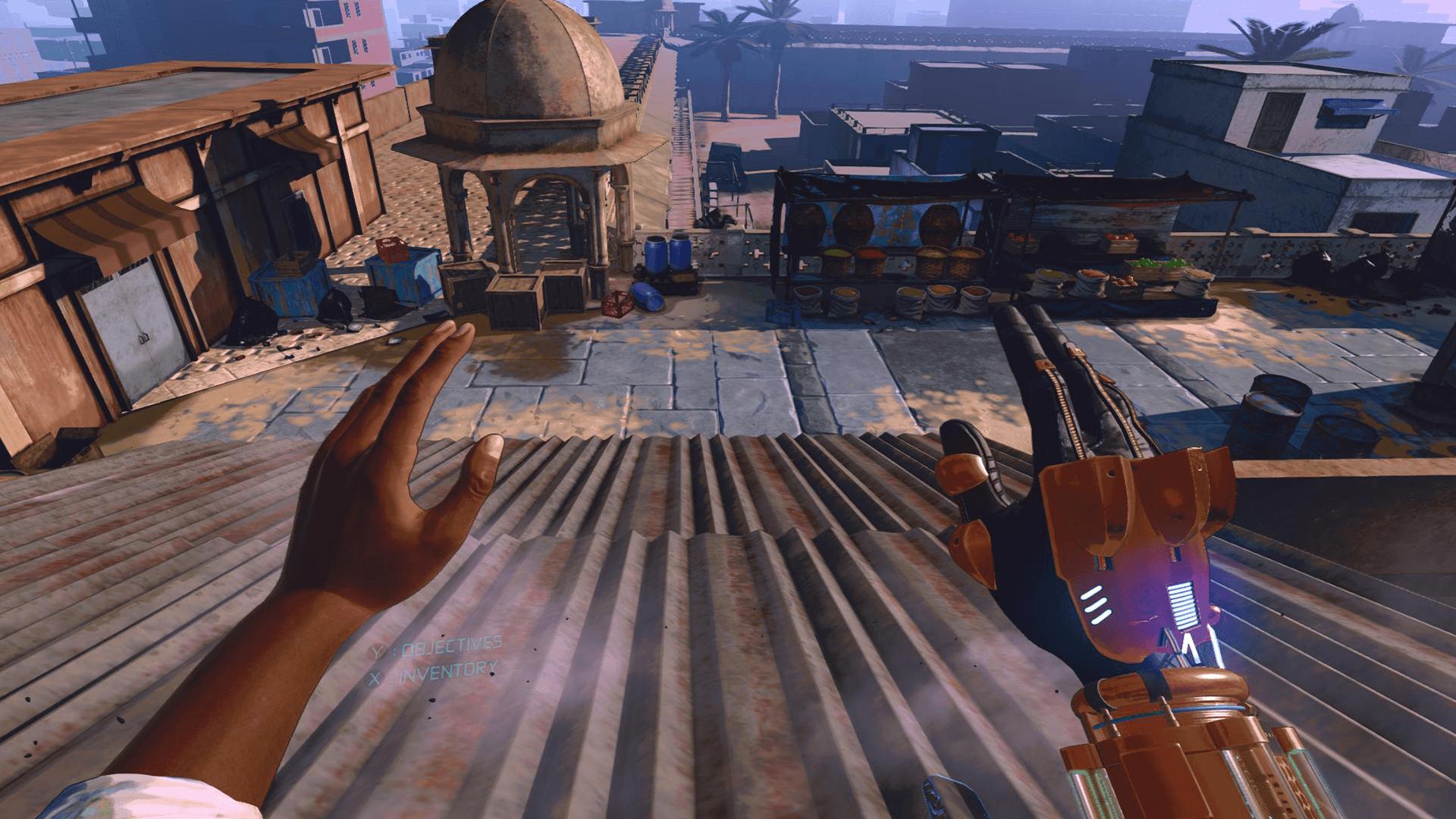 defector game screenshot wallpaper 68071