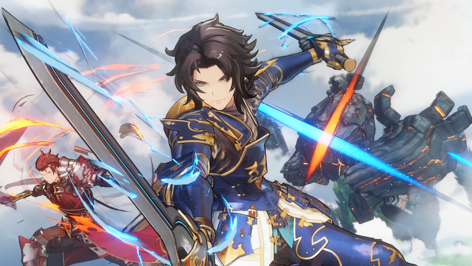 granblue fantasy versus game hd wallpaper 69706