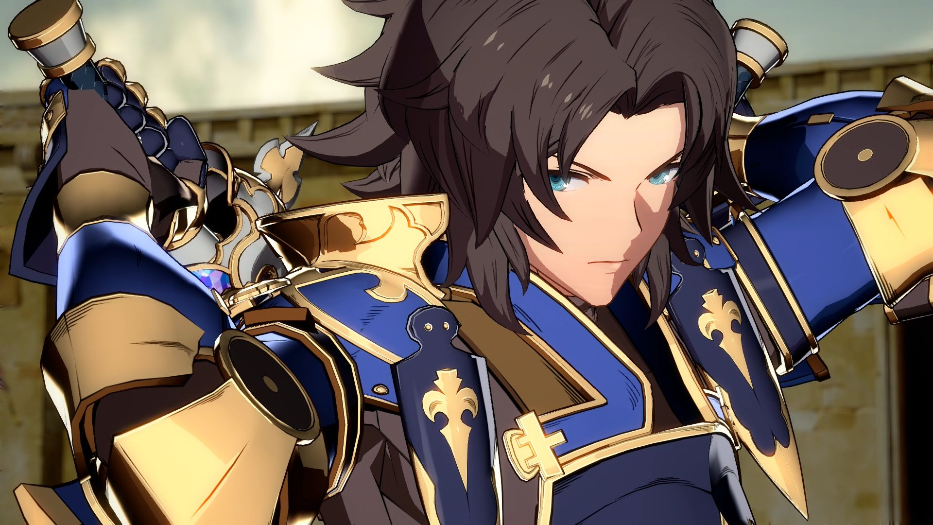 granblue fantasy versus wallpaper 69711