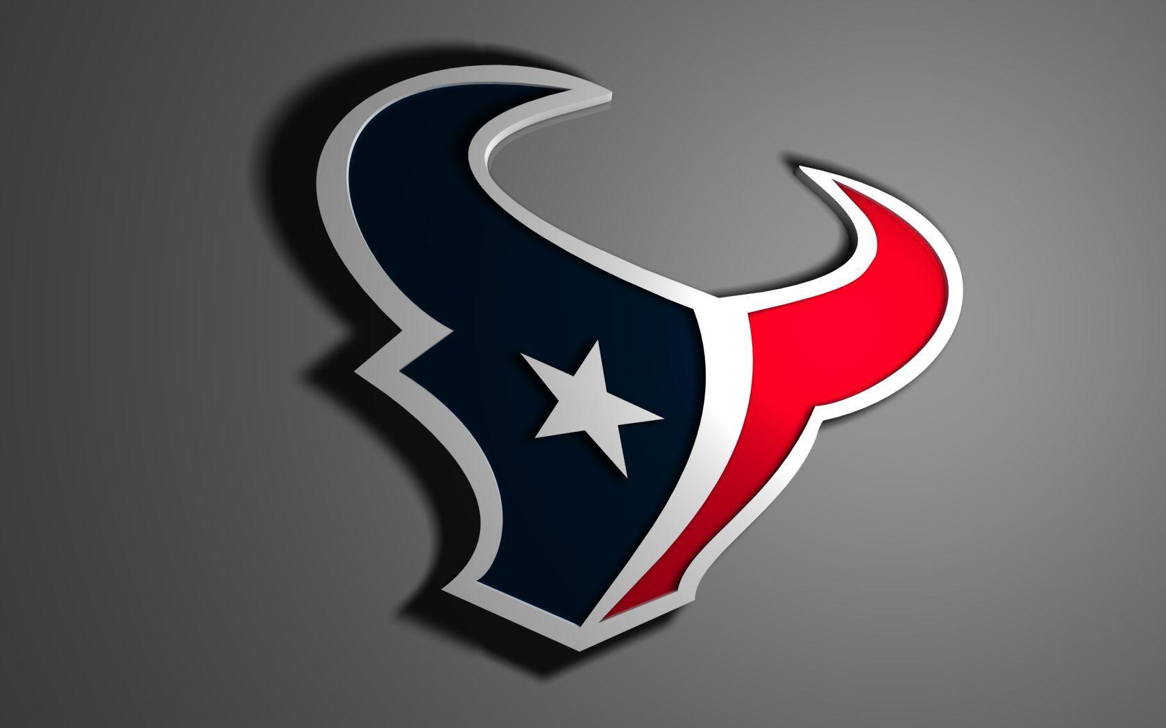 houston texans logo icon wallpaper 68418