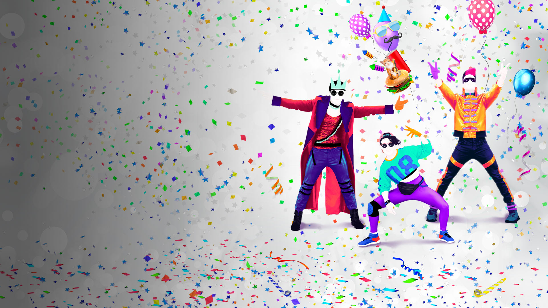 just dance 2019 desktop wallpaper 67364