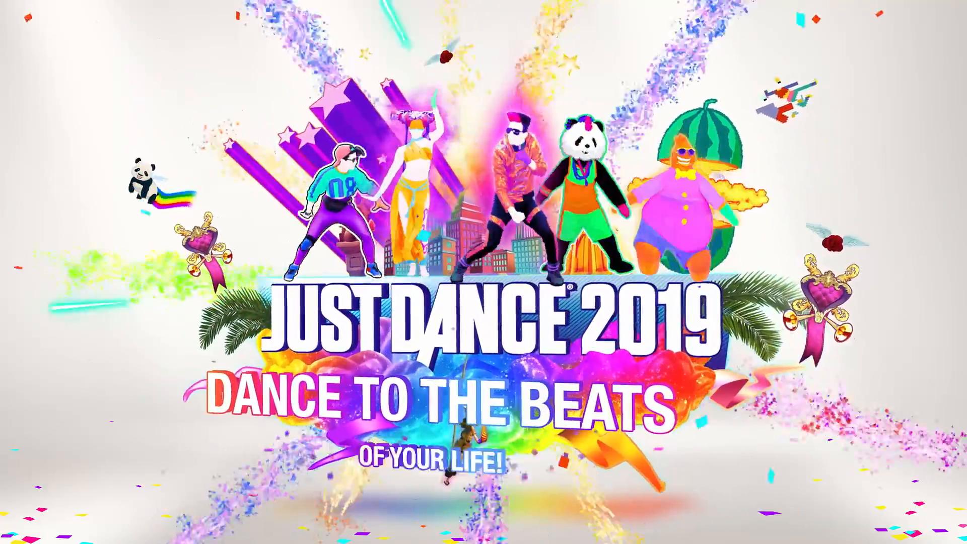 just dance 2019 video game wallpaper 67368
