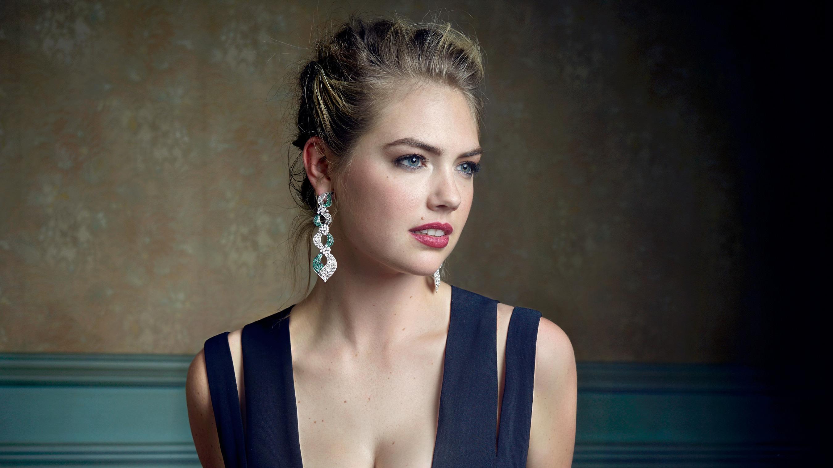 Kate Upton Celebrity Hd Wallpaper 68429 2699x1518px