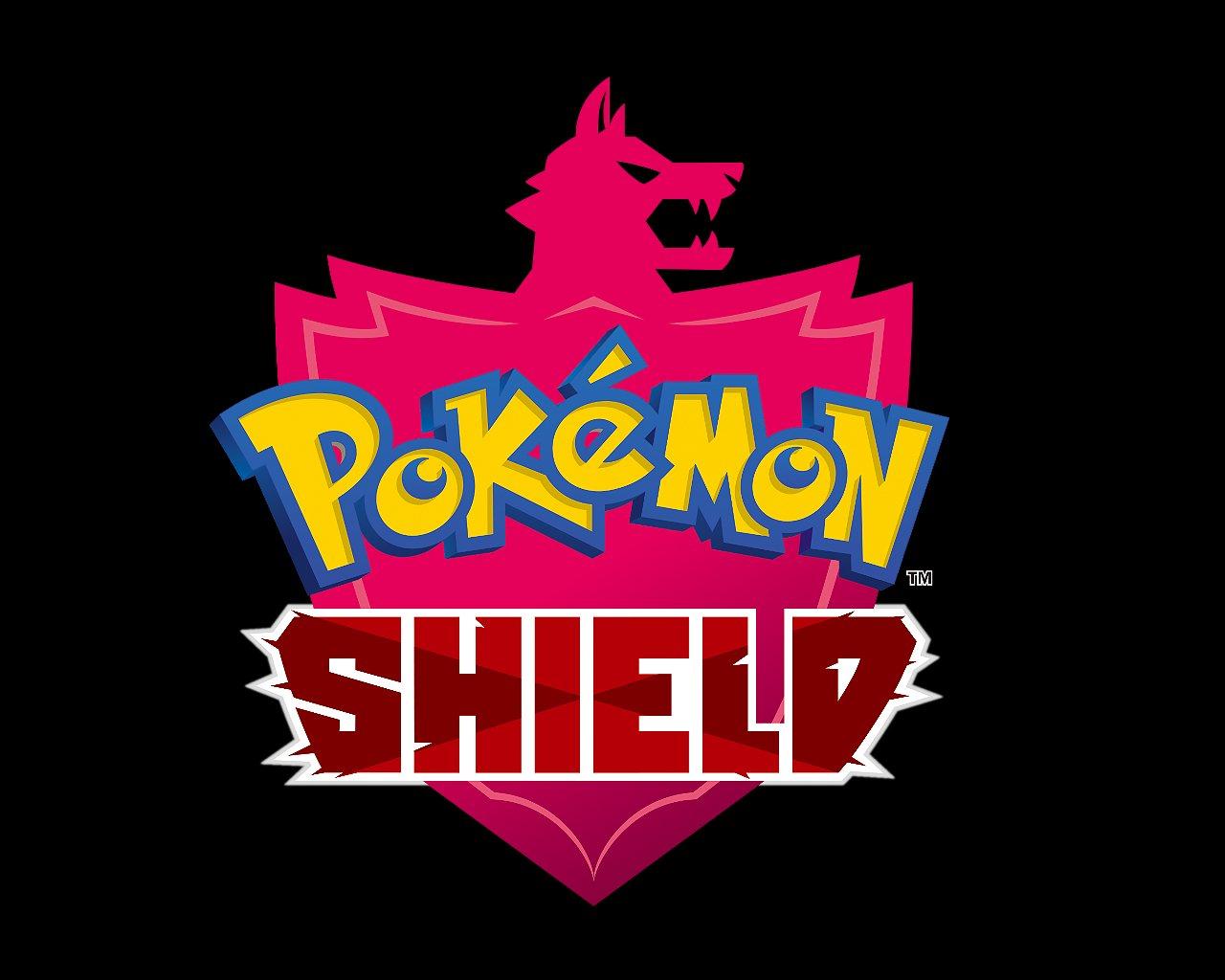 pokemon shield wallpaper 67684