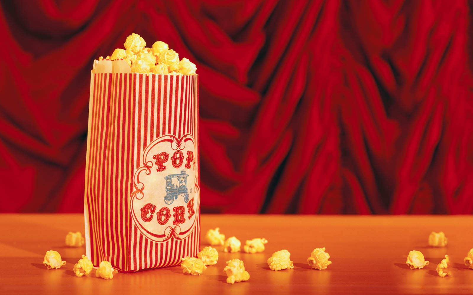 popcorn photos wallpaper 66879