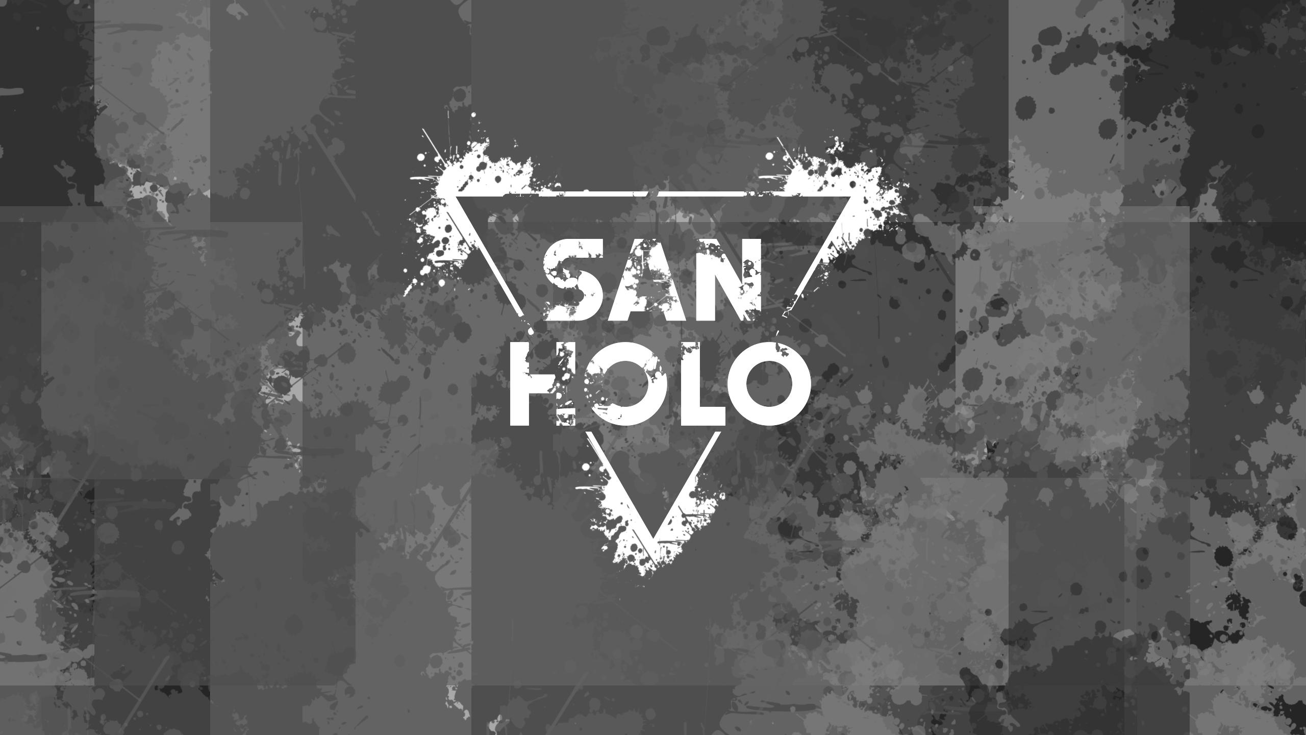 san holo background wallpaper 67223