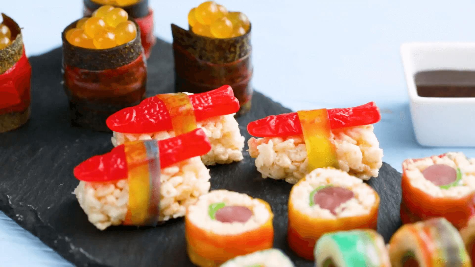 sushi food desktop wallpaper 66889