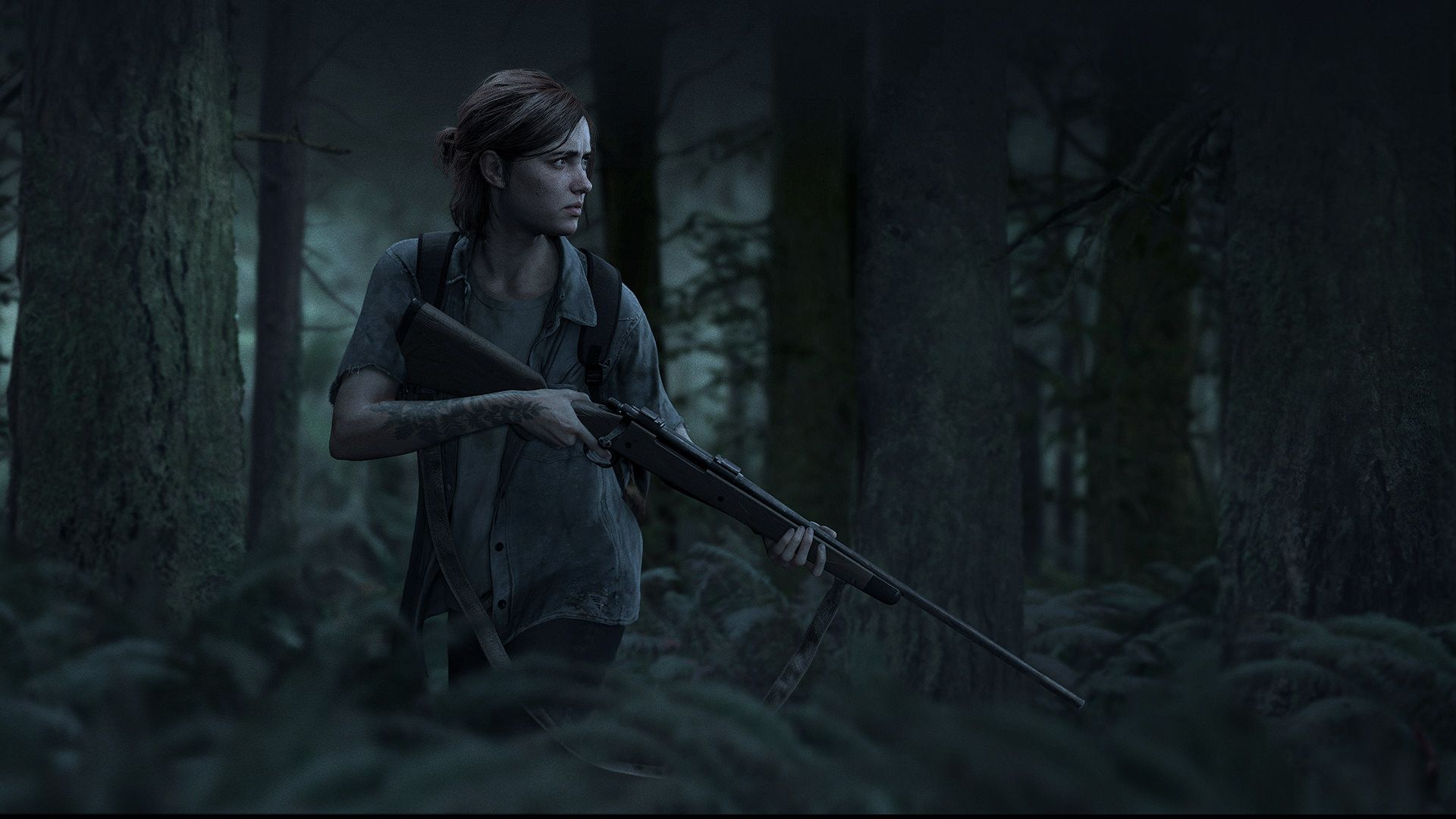 the last of us part 2 hd wallpaper 69684
