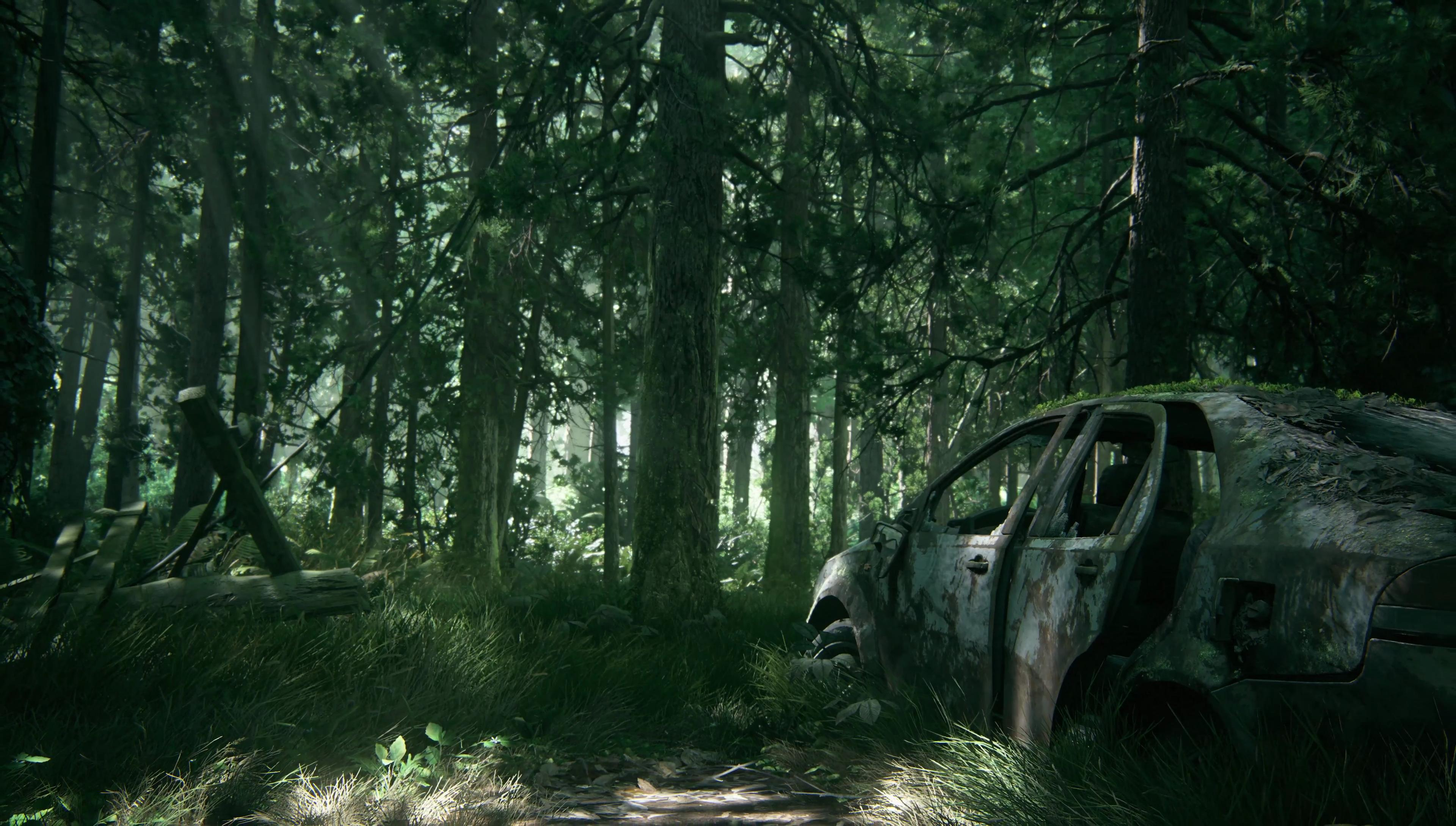 the last of us part 2 pictures wallpaper 69701