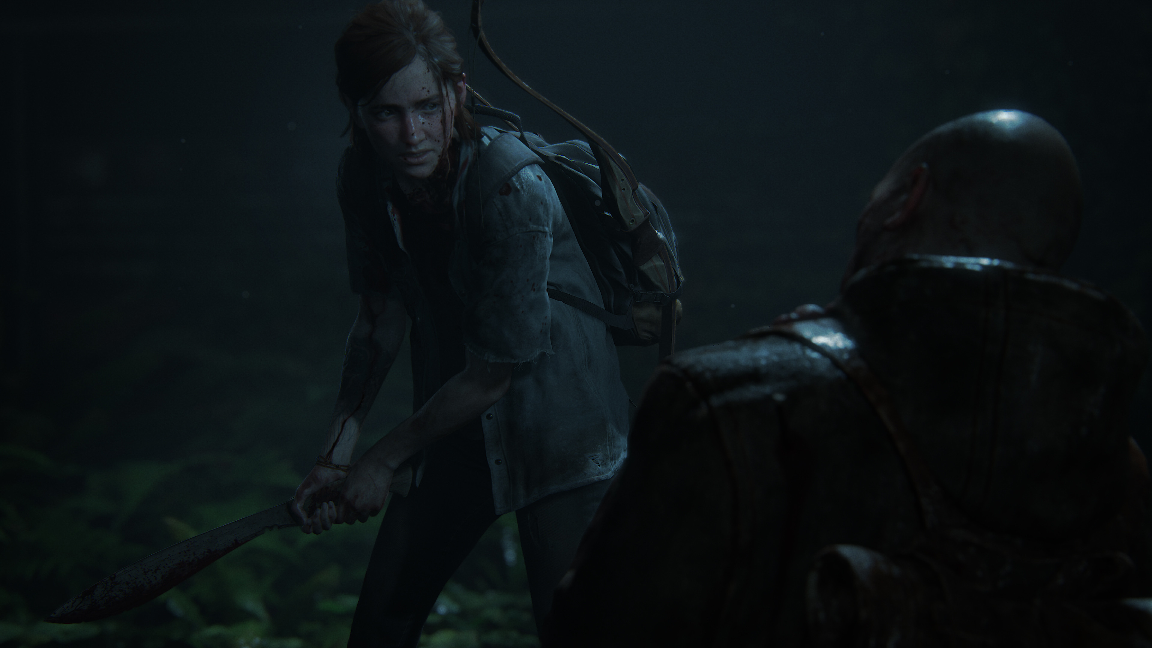 the last of us part 2 wide wallpaper 69697
