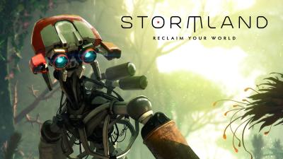 4K Stormland VR Wallpaper 68066