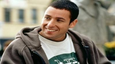Adam Sandler Smile Wallpaper 66920