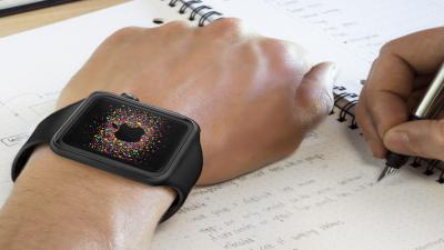 Apple Watch HD Wallpaper 66799