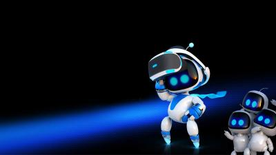 Astro Bot Rescue Mission Computer Wallpaper 67752