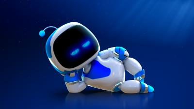 Astro Bot Rescue Mission Desktop Wallpaper 67753