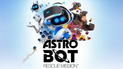 Astro Bot Rescue Mission Video Game Wallpaper 67751