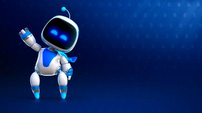 Astro Bot Rescue Mission VR Wallpaper 67754