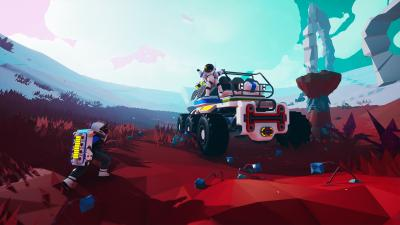 Astroneer Desktop Wallpaper 69467