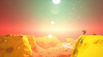 Astroneer Game Background Wallpaper 69475
