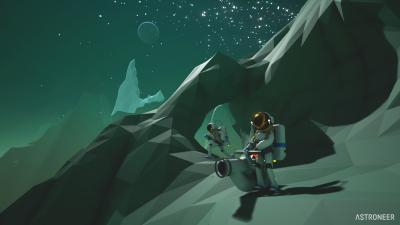 Astroneer Game Desktop Wallpaper 69476