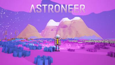 Astroneer Game Wallpaper 69465