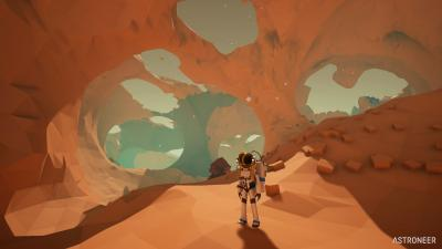 Astroneer HD Wallpaper 69469