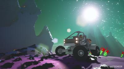 Astroneer Wallpaper 69468