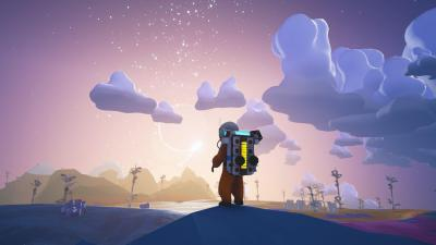 Astroneer Wallpaper 69473