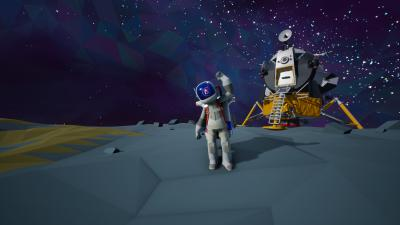 Astroneer Widescreen Wallpaper 69471